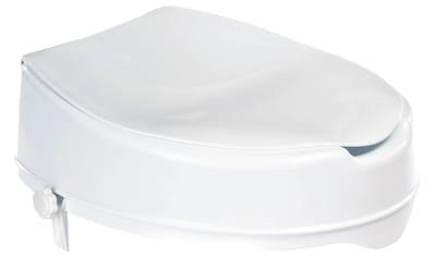 RIDDER WC - Sitz »Comfort«, Erhöhung um 10 cm kaufen