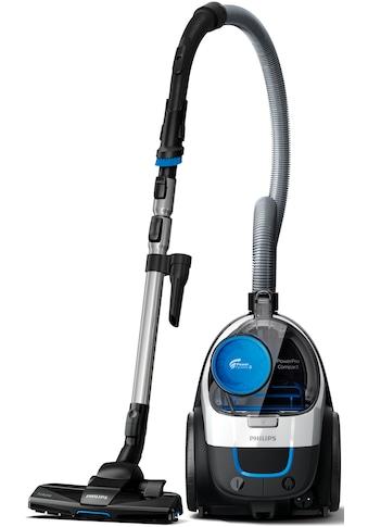 Philips Bodenstaubsauger FC9332/09, 900 Watt, beutellos kaufen