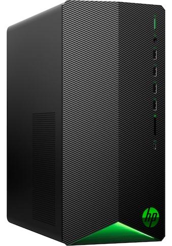 HP Gaming-PC »Pavilion TG01-2214ng« kaufen