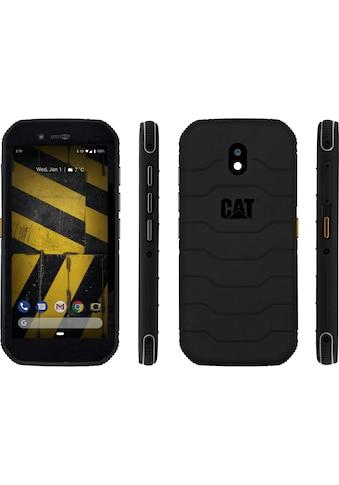"CAT Smartphone »CAT S42h+ Dual Sim«, (14 cm/5,5 "", 32 GB Speicherplatz, 13 MP Kamera) kaufen"