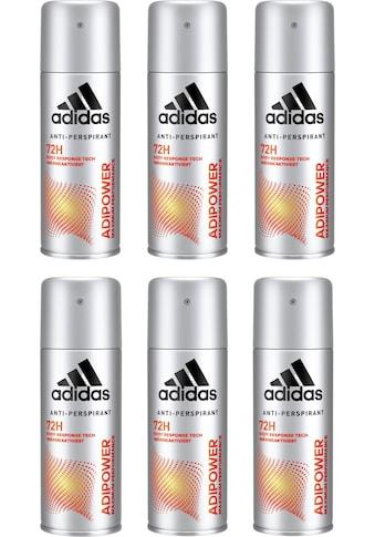 adidas Performance Deo-Spray »adipower«, Anti-Transpirant Spray für Männer kaufen