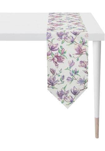 Tischband, »6901 SPRINGTIME«, APELT (1 - tlg.) kaufen