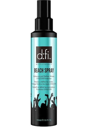 d:fi Haarspray »Beach Spray«, für angesagte Beach Waves kaufen