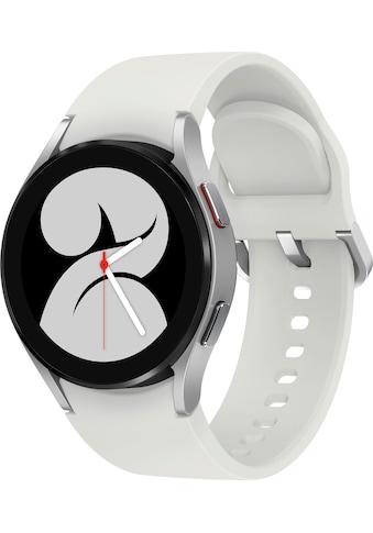 Samsung Smartwatch »Galaxy Watch 4-40mm BT«, (Wear OS by Google) kaufen