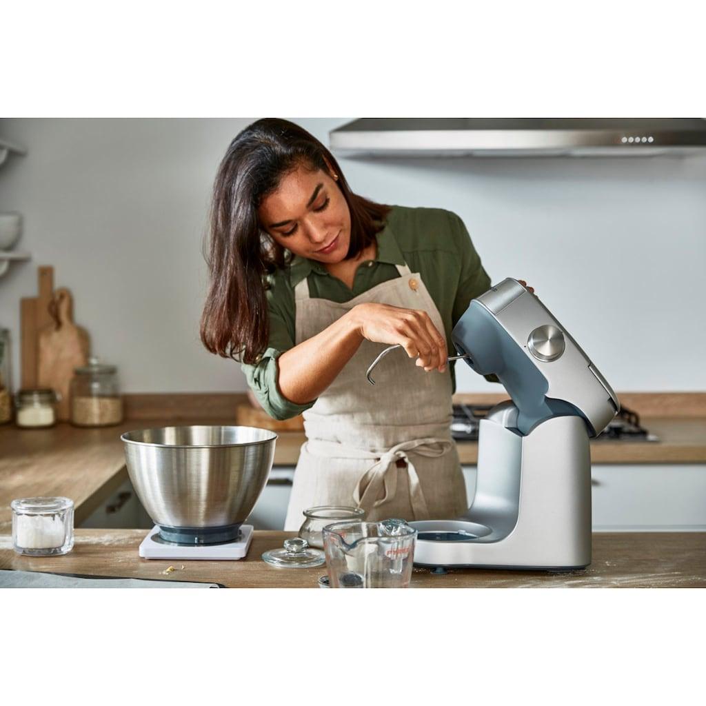 KENWOOD Küchenmaschine »Prospero+ KHC29.J0SI«, mit großem Zubehörpaket