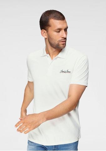 Jack & Jones Poloshirt »TONS POLO« kaufen