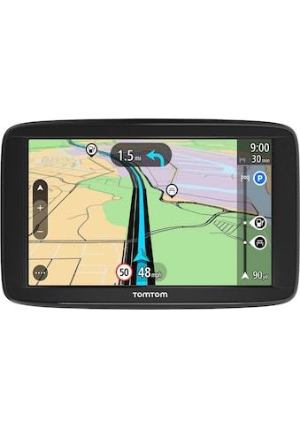 TomTom »Start 62 EU« Navigationsgerät (Europa (45 Länder), inklusive lebenslanger Kartenupdates) kaufen