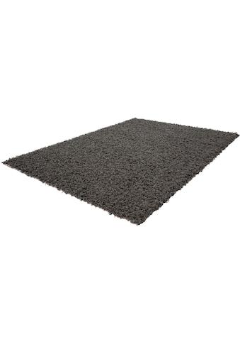 Hochflor - Teppich, »My Funky 300«, Obsession, rechteckig, Höhe 55 mm, maschinell gewebt kaufen