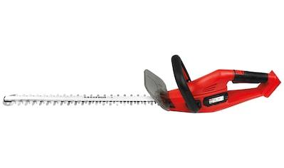 Grizzly Tools Akku-Heckenschere »AHS 2020-52 Li«, ohne Akku und Ladegerät kaufen