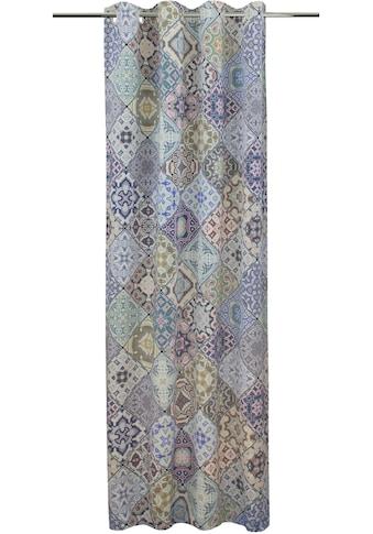 Vorhang, »Amira«, VHG, Ösen 1 Stück kaufen