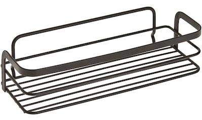 Metaltex Ablageelement »Lava«, (Set, 1 St.), exclusive ThouchTherm® Beschichtung kaufen