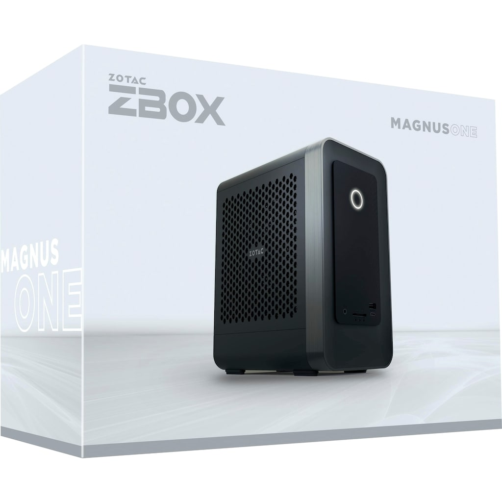 Hyrican Gaming-PC »Zotac Magnus 6663«