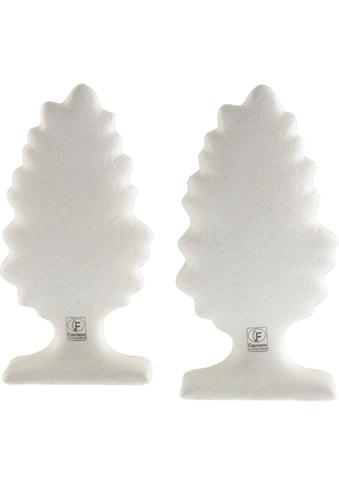 Fabriano Dekoobjekt »Baum Faggio« (Set, 2 Stück) kaufen