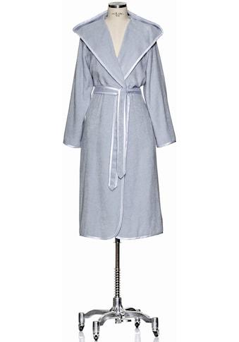 Damenbademantel »Homewear Paspel«, Möve kaufen