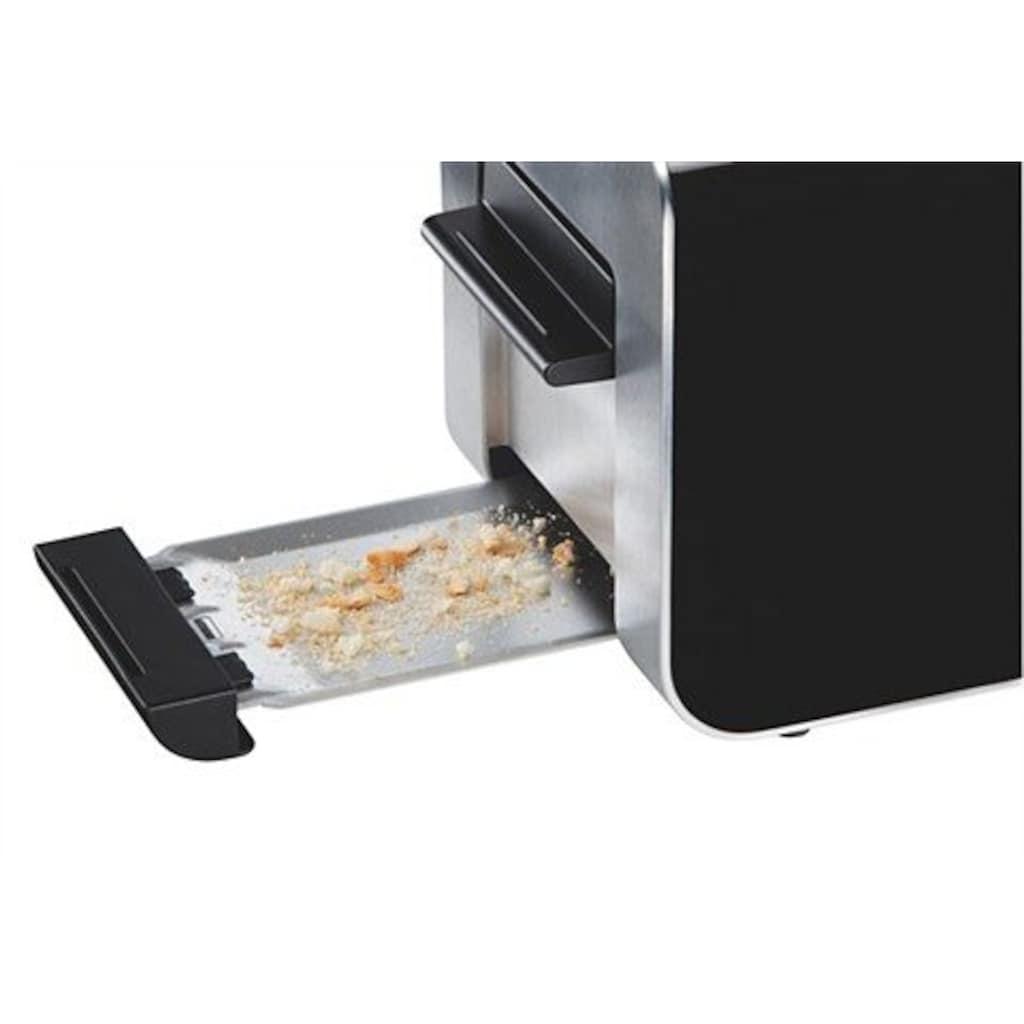 BOSCH Toaster »Styline TAT8613«, 860 Watt