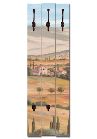 Artland Garderobenpaneel »Toskanisches Tal I« kaufen