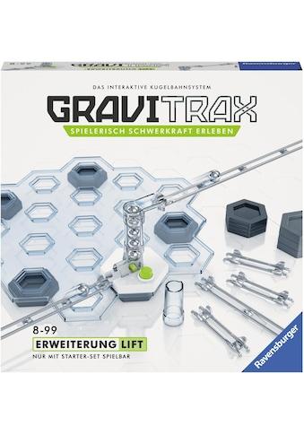 Ravensburger Kugelbahn »GraviTrax® Lift«, Made in Europe, FSC® - schützt Wald - weltweit kaufen
