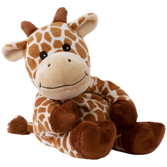 "Warmies® Wärmekissen ""Giraffe"""