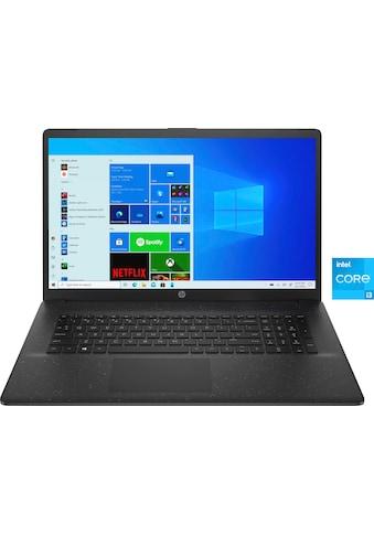 HP Notebook »17-cn0035ng«, (256 GB SSD) kaufen