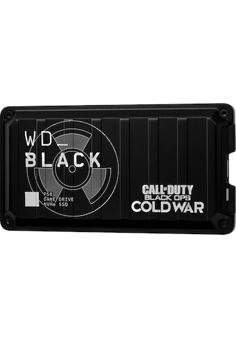 WD_Black externe Gaming-SSD »P50 Call of Duty Special Edition« kaufen