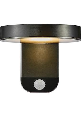 Nordlux LED Außen-Wandleuchte »RICA«, LED-Modul, 5 Jahre Garantie auf die LED/ Solar... kaufen