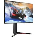 LG LED-Monitor »27GP850-B«, 144 Hz