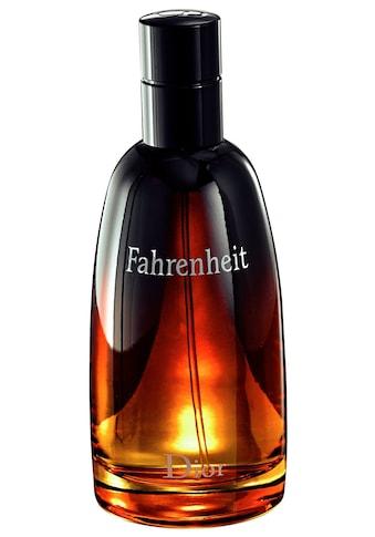 """Dior After - Shave """"Fahrenheit"""" kaufen"""