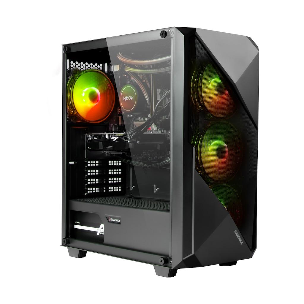 Hyrican Gaming-PC »Striker 6712«