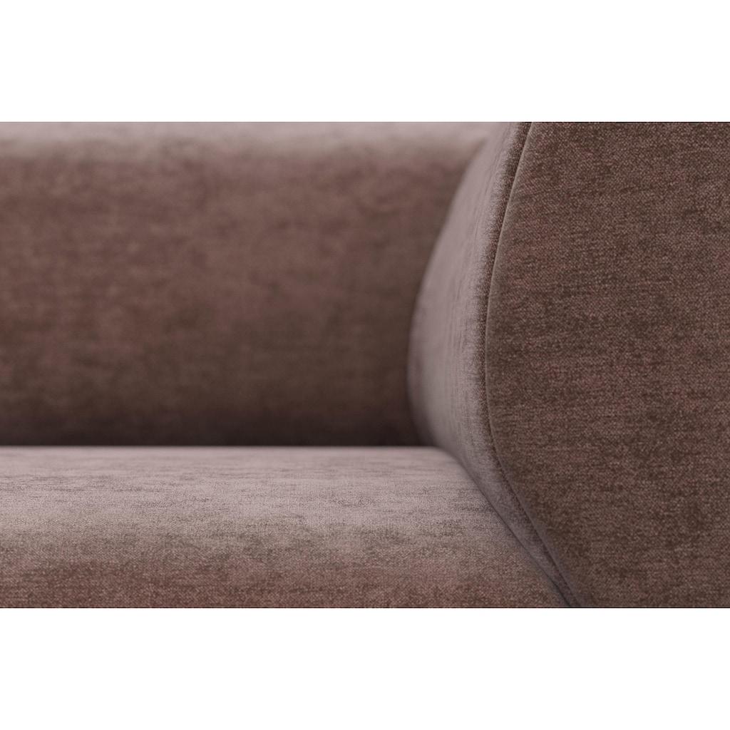 machalke® 2,5-Sitzer »wedge«
