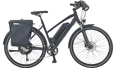 Prophete E-Bike »Prophete Entdecker e2000 Damen«, 10 Gang, Shimano, Deore XT, Heckmotor 250 W kaufen