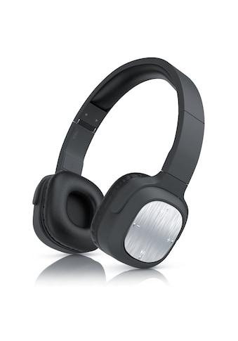 CSL 320er Bluetooth Alu Kopfhörer mit 40mm Treiber kaufen