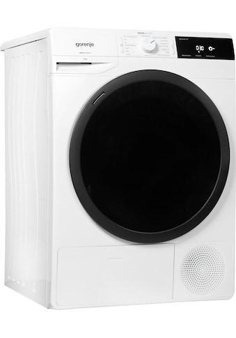GORENJE Kondenstrockner »WaveD E8B« kaufen
