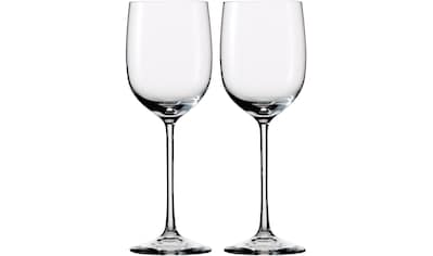 Eisch Rotweinglas »Jeunesse«, (Set, 2 tlg.), bleifreies Kristallglas, 360 ml kaufen