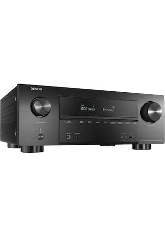Denon »AVR - X3500H« AV - Receiver (Bluetooth, WLAN, LAN (Ethernet)) kaufen