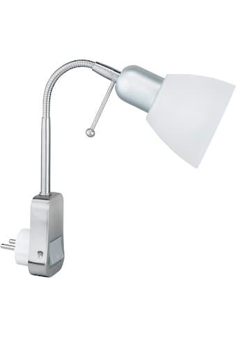 TRIO Leuchten Steckdosenleuchte, mit Flexarm kaufen