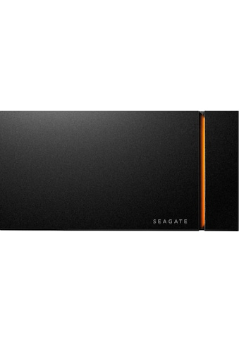 Seagate externe SSD »FireCuda Gaming SSD«, Inklusive 3 Jahre Rescue Data Recovery... kaufen