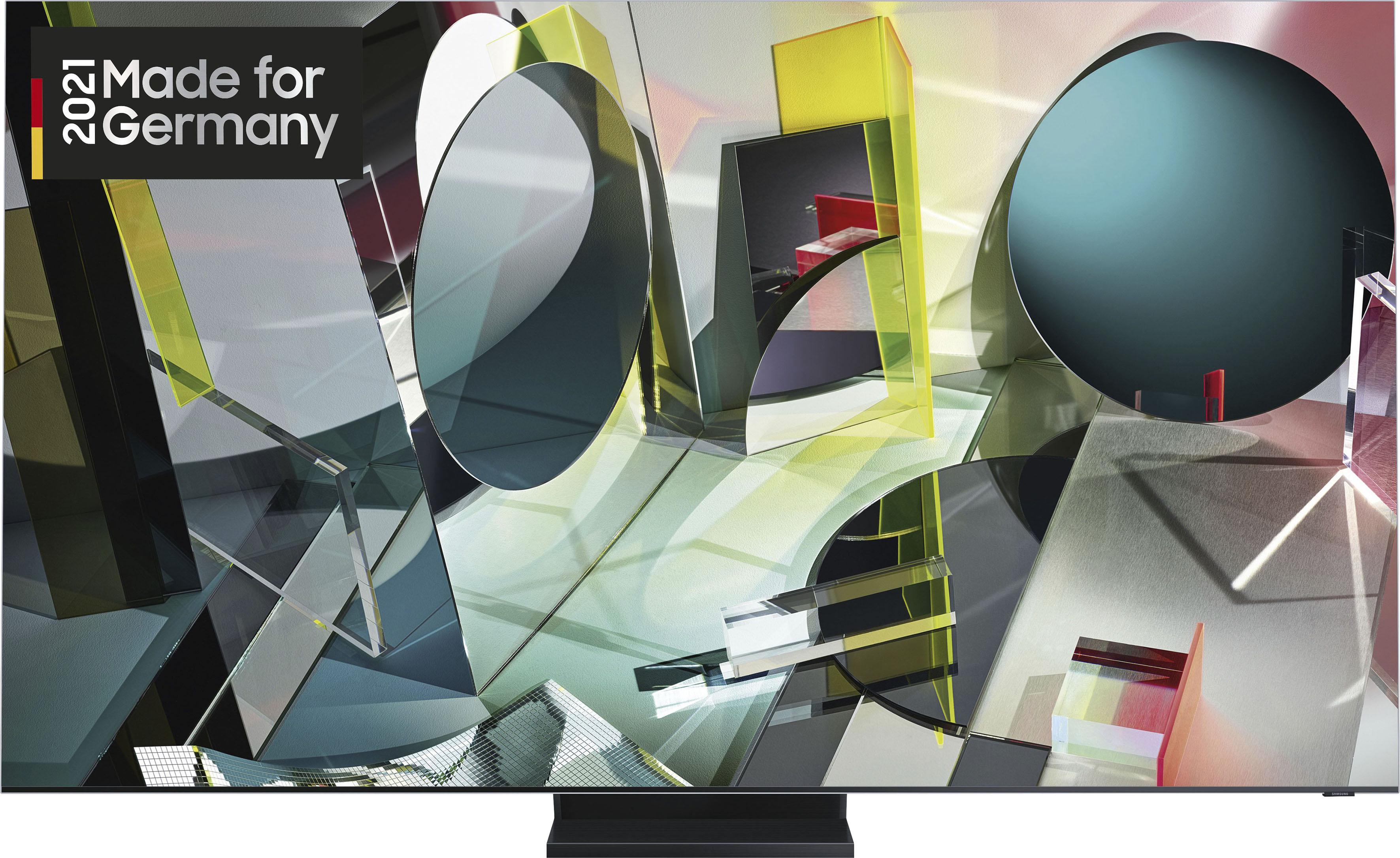 Samsung QLED-Fernseher GQ65Q950TST , 163 cm 65 , 8K, Smart-TV