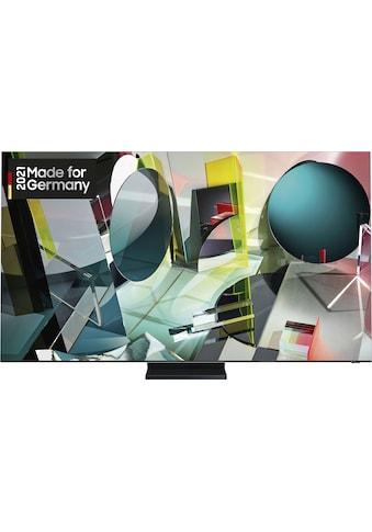 """Samsung QLED-Fernseher »GQ65Q950TST«, 163 cm/65 """", 8K, Smart-TV kaufen"""