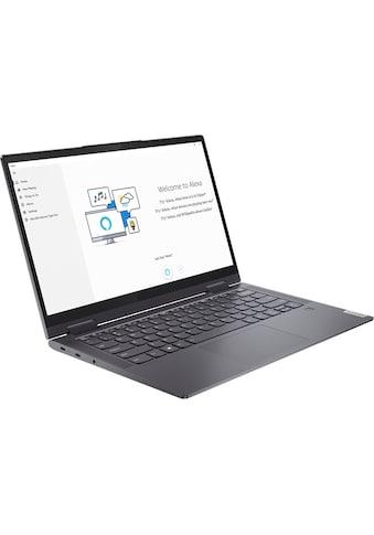 "Lenovo Notebook »Yoga 7 14ACN6«, (35,56 cm/14 "" AMD Ryzen 5 Radeon Graphics\r\n 256 GB... kaufen"