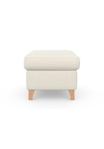 sit&more Stauraumhocker »Visby V«, mit Stauraum, auch erhältlich in dem besonders... kaufen