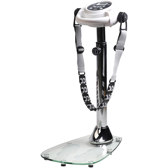body coach Bandmassagegerät »Vibro Massager Deluxe Vibration & Bandmassagegerät«, 100 Watt