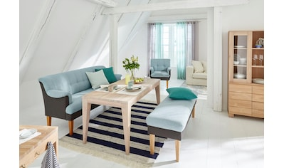 Guido Maria Kretschmer Home&Living Küchensofa »Luunja«, Luunja», in 2 Breiten kaufen