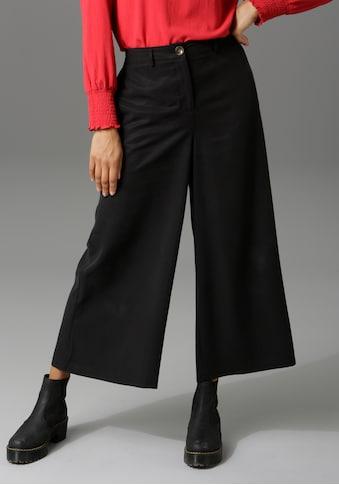 Aniston CASUAL Culotte, mit extra weiten Beinen kaufen