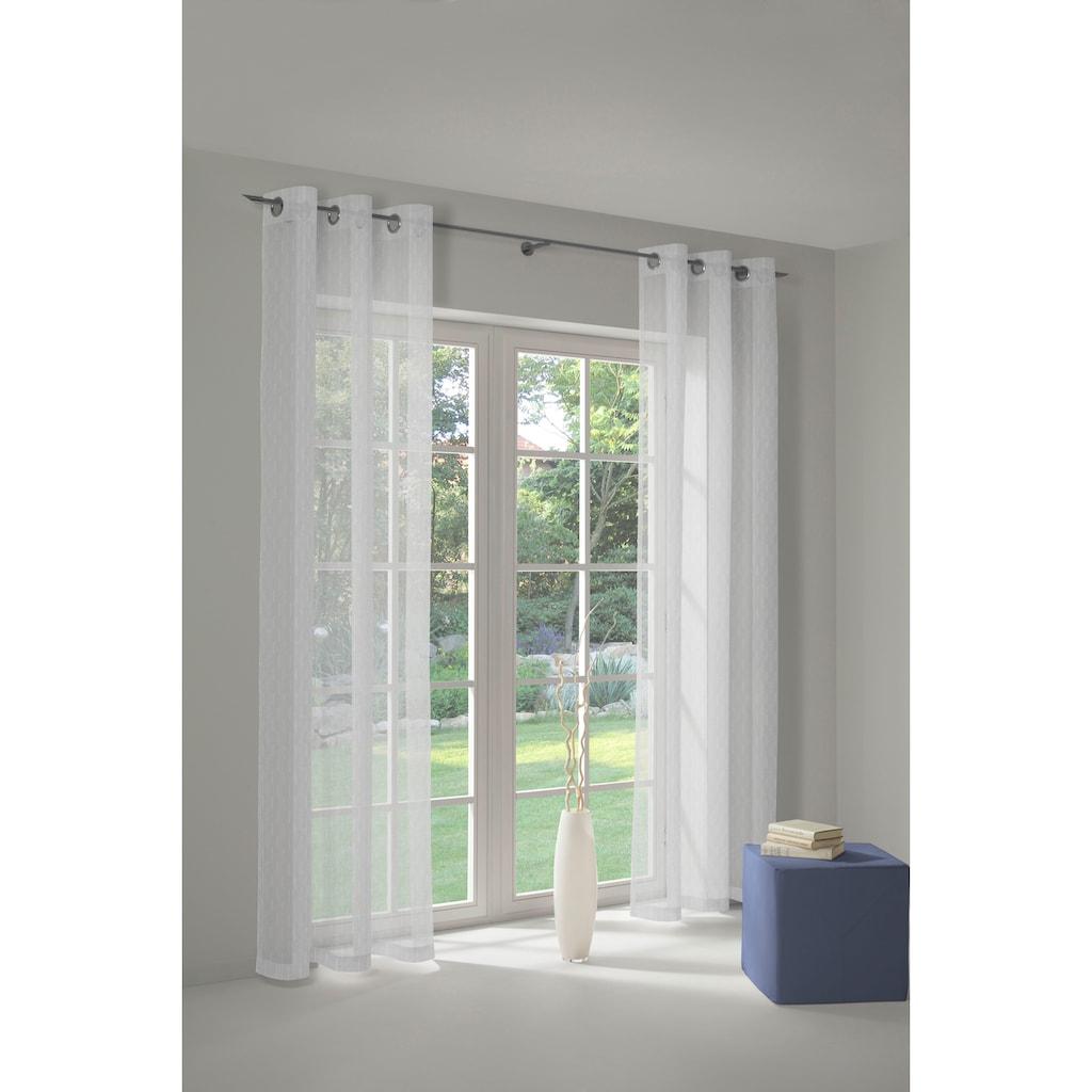 Wirth Vorhang »Hanna«, Store