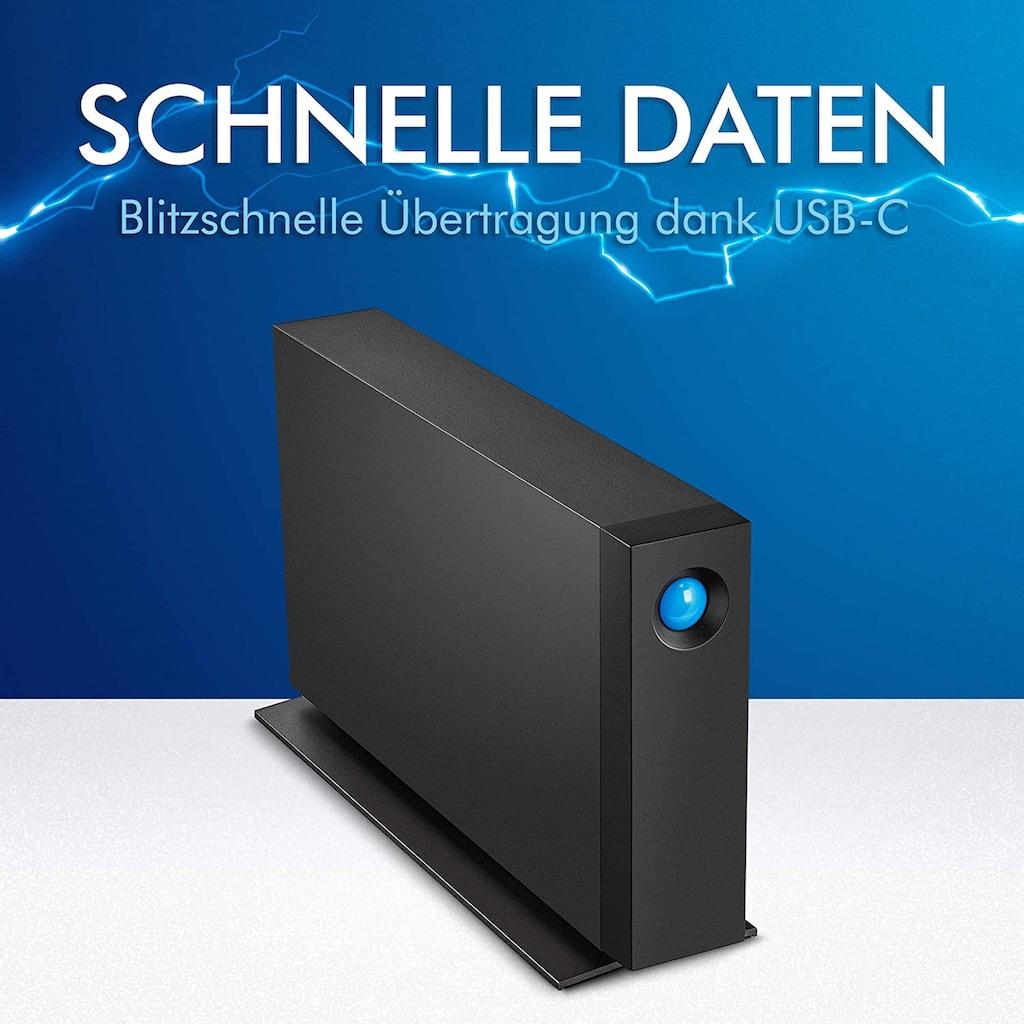 """LaCie externe HDD-Festplatte »d2 Professional Desktop Drive 14 TB«, 3,5 """", 3,5"""""""