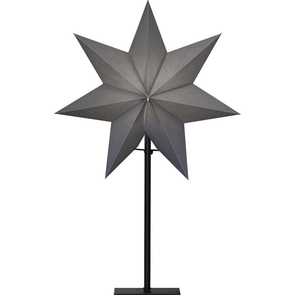 STAR TRADING Dekolicht »Stern«, Standleuchter