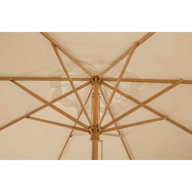 SCHNEIDER SCHIRME Sonnenschirm »Malaga«