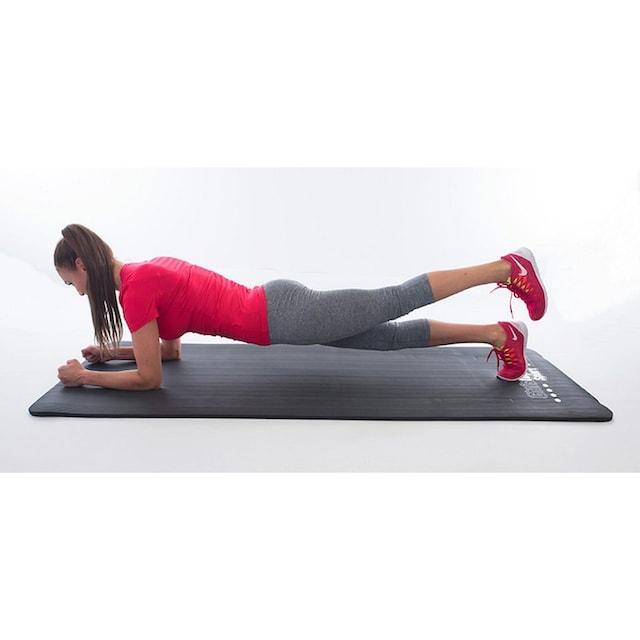 Christopeit Sport® Fitnessmatte