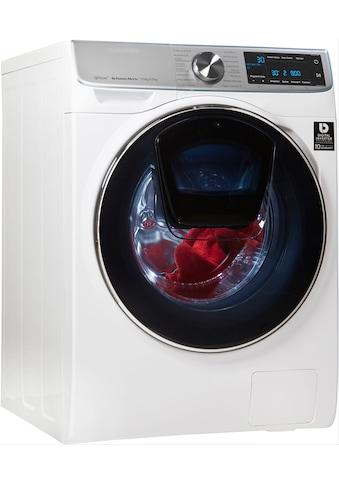 Samsung Waschtrockner QuickDrive WD7800 WD91N740NOA/EG, 9 kg / 5 kg, 1400 U/Min kaufen