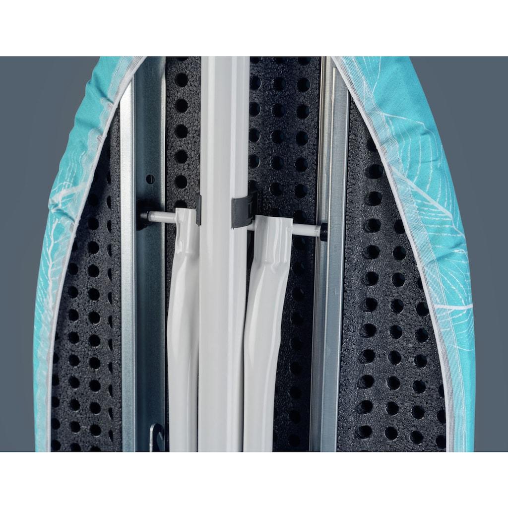 Leifheit Bügelbrett »AirBoard M Solid Plus«, Bügelfläche 120 cmx38 cm, Bügelfläche 120 x 38 cm